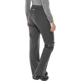 Marmot Lleida Pants Women Dark Steel